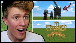 Let's Talk About The New Minecraft Snapshot...