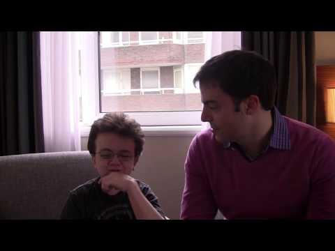 MyLife:  How I Met Justin Bieber
