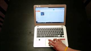 Toshiba Chromebook Review