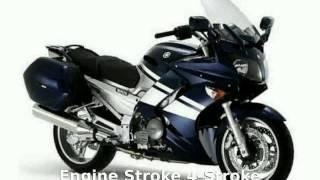 8. erheriada - 2006 Yamaha FJR 1300A Details