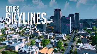 • Cities: Skylines - EPIC REVAMP! (City #2 - Ep. 2)•