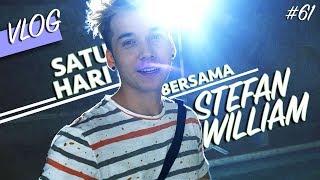 Video Vlog Seharian bareng Stefan William #61 MP3, 3GP, MP4, WEBM, AVI, FLV September 2019