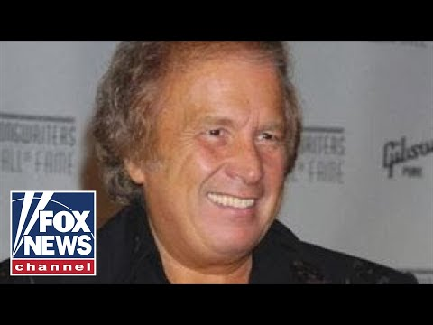 Singer Don McLean, 72, romancing 24-year-old