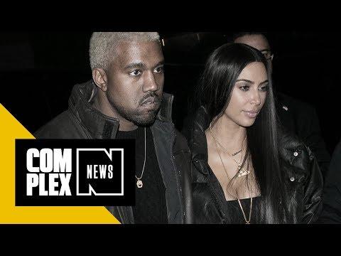 Kim Kardashian Reveals How She Knew Kanye West Was The One