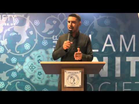 Night 2: Martydom of Imam Ali (as) - Mulla Ali Fadhil