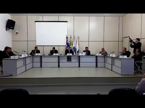 XX SESSÃO PLENÁRIA DELIBERATIVA ORDINÁRIA DE 2017