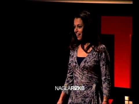TEDxCarthage - Nagla Rezk - Education, Freedom and Nation Building