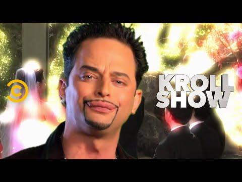 Kroll Show - Bobby BottleService - Wedding Planner
