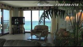 Unit 1106-B Summerhouse Condo Panama City Beach Vacation Rental
