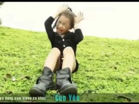 Cún yêu - Thần đồng ca nhạc 6 tuổi Phương Khả Vy