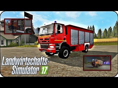 Tatra Phoenix Rustwagen v1