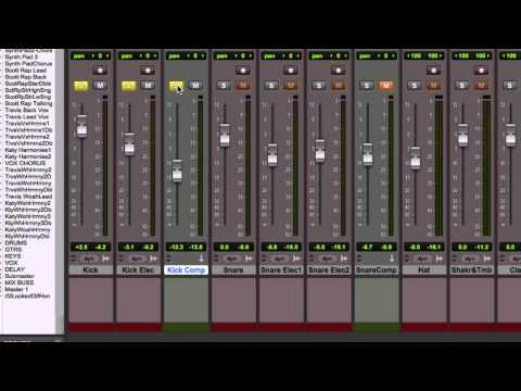 Get More Punch Out Of Sampled Drums – TheRecordingRevolution.com