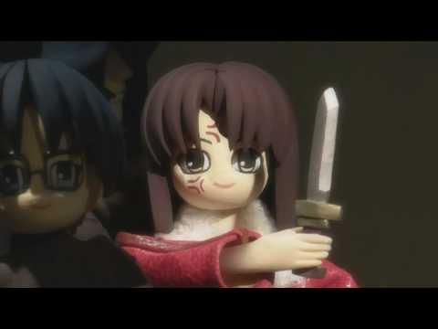 Kara no Kyoukai DVD 5 Omake (видео)