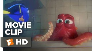 Nonton Finding Dory Movie CLIP - Meet Hank (2016) - Ellen DeGeneres, Ed O'Neill Movie HD Film Subtitle Indonesia Streaming Movie Download