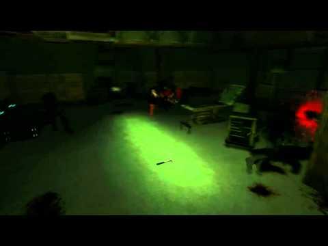 preview-F.E.A.R. 3 \'Soul Survivor\' Multiplayer Trailer (Game Zone)