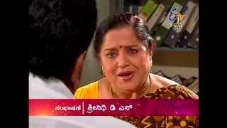 Ashwini Nakshatra - ಅಶ್ವಿನಿ ನಕ್ಷತ್ರ - 17th October2014 - Full Episode