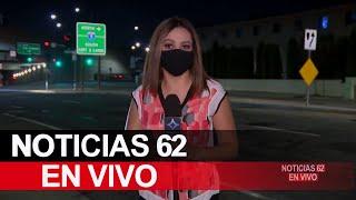 Terrible incidente en la autopista en el área de Whittier – Noticias 62 - Thumbnail