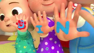 Bingo | ABCkidTV Nursery Rhymes & Kids Songs