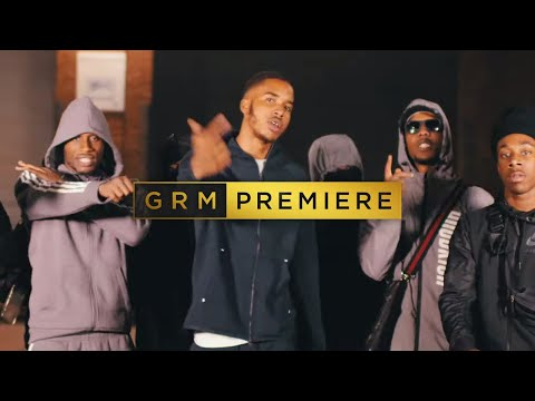 #410 Skengdo x Am x M24 x Stickz – Crash X GBG [Music Video] | GRM Daily