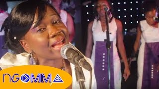 Judy Karanja - Bowing Down - Kenyan Gospel Music