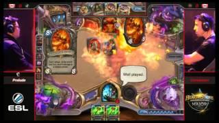 Prelude vs darkgamin, game 1