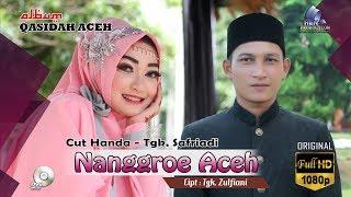 Video CUT HANDA Feat SAFRIADI - Nanggroe Aceh ( Album Qasidah Meutuah ) FULL HD 2017 MP3, 3GP, MP4, WEBM, AVI, FLV November 2018