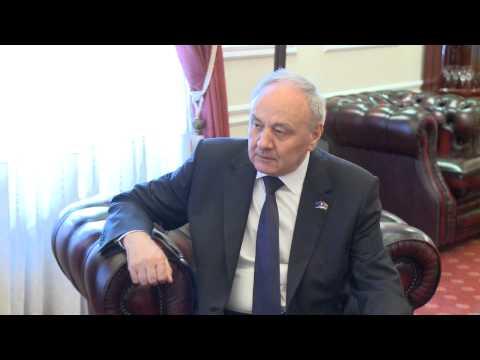Nicolae Timofti: Semnarea Acordului de Asociere și Liber Schimb Republica Moldova – Uniunea Europeană se datorează inclusiv Regatului Belgiei