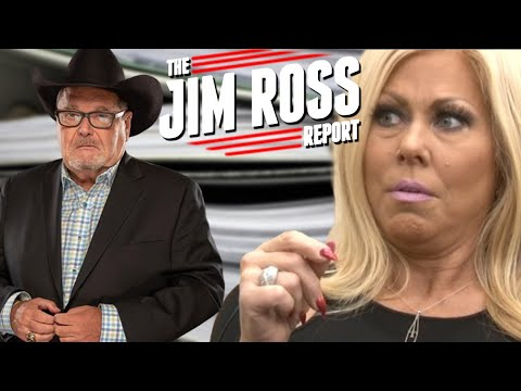 Jim Ross shoots on Jerry Lawler's comments about Terri Runnels