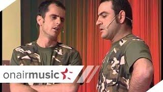 Ushtria Rrfor - Labinot Dhe Anduena Tahiri