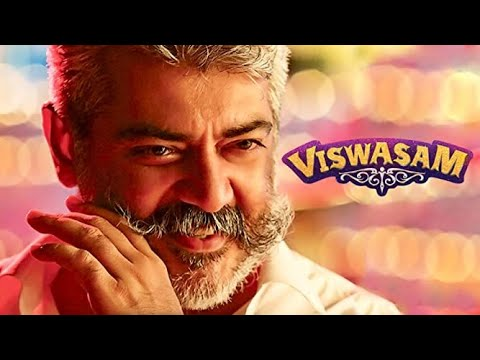 VISWASAM(2019) Malayalam Dubbed Full Movie | Ajith Kumar | Nayanthara