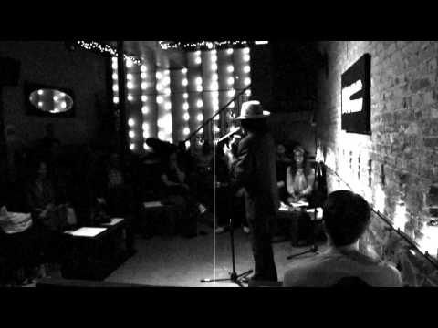 NYC Open Mic Joint Host Nathan P. - New Bad Joke