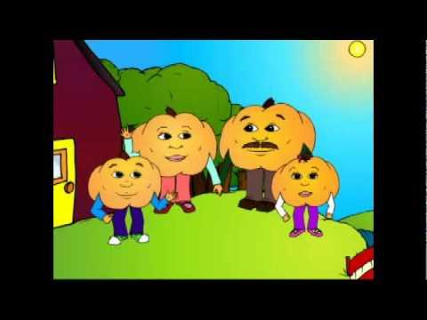 Family Members (Pumkins)