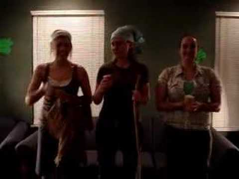 Sisterhood of the Traveling Dance: Survivor Outtakes