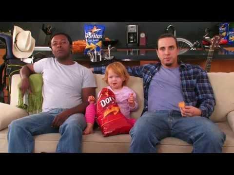 Talking Baby - Doritos Crash the Superbowl Contest - 2010