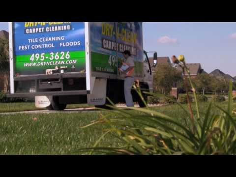 Carpet Cleaning – The Journey Begins