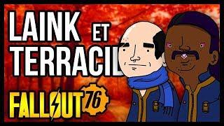 OUPS J'AI FABRIQUÉ UNE BOMBE ATOMIQUE (Fallout 76)