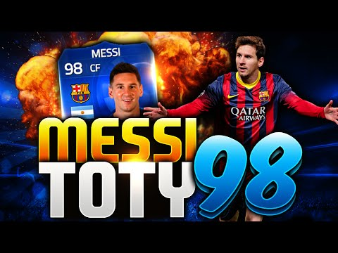 Messi'' - Buy Cheap & Fast FIFA Coins here: http://www.ONEFIFA.com 5% off discount code when using 'GUDJON' Follow me on Facebook & Instagram.. http://www.facebook.com/GudjonDanielYT ...