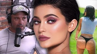 Video Joe Rogan Talks Kardashian Surgeries MP3, 3GP, MP4, WEBM, AVI, FLV Oktober 2018