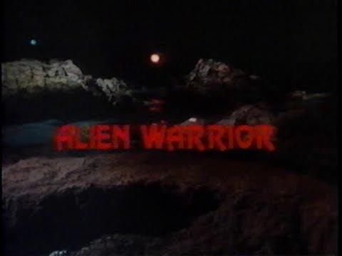 Movie - Alien Warrior (1985)