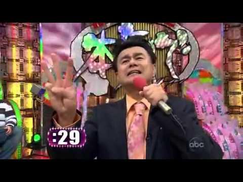 Game show Nhật Bản - Cười đau bụng 2