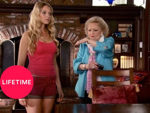 Betty White's Off Their Rockers: Betty Makes a Viral Video | Lifetime