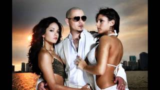 ★NEW HIT★ Jean Roch feat. Pitbull & Nayer - Name Of Love(Official)