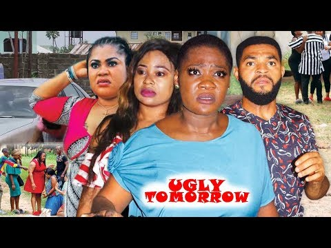 Ugly Tomorrow 1&2 - Mercy Johnson 2018 Latest Nigerian Nollywood Movie/African Movie/Family Movie Hd