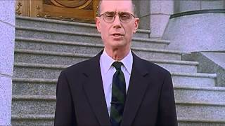 Special Witness   Henry B  Eyring