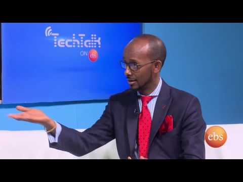 TechTalk with Solomon Season 11 EP 7 - Special Show From ICT EXPO