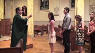 Sacraments 101: Eucharist (how we receive)