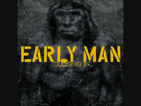 Early Man-Feeding Frenzy online metal music video by EARLY MAN