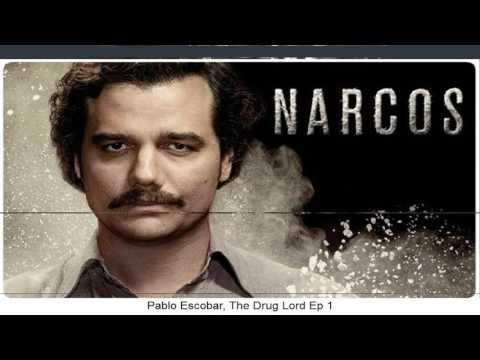 Pablo Escobar, The Drug Lord Ep 1