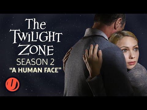 "The Twilight Zone Season 2: ""A Human Face"" Season 2 Episode 7 Breakdown & Easter Eggs!"