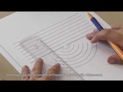 08  Konstruktion af en FresnelLinse